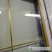 Dekoratyviniai padalijimai stiklo paketo viduje auksiniai
