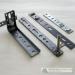 Langų durų montavimo medžiagos montažinės tvirtinimo skardelės