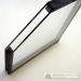 Langai durys dviejų stiklų stiklo paketas standartinis 4-16-4sel