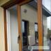 Stumdomos didelių matmenų plastikinės durys