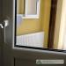 Plastikinės balkono durys rakinama rankenėle balkono durų spragtukas