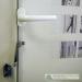Plastikinių langų apkaustai rankenos mechanizmas