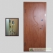 Šarvuotos durys butui
