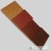Šarvuotų išorinių durų standartinės spalvos