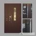 Šarvuotų laiptinės durų spynos užraktai