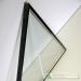 Langai durys dviejų stiklų trikampis stiklo paketas su padalinimu 8mm