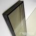 Langai durys trijų stiklų stiklo paketas 48mm tonuotas 4sel-20-4-16-4sel