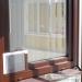 Tinklelis nuo vabzdžių montuojamas iš vidaus lango išorėje